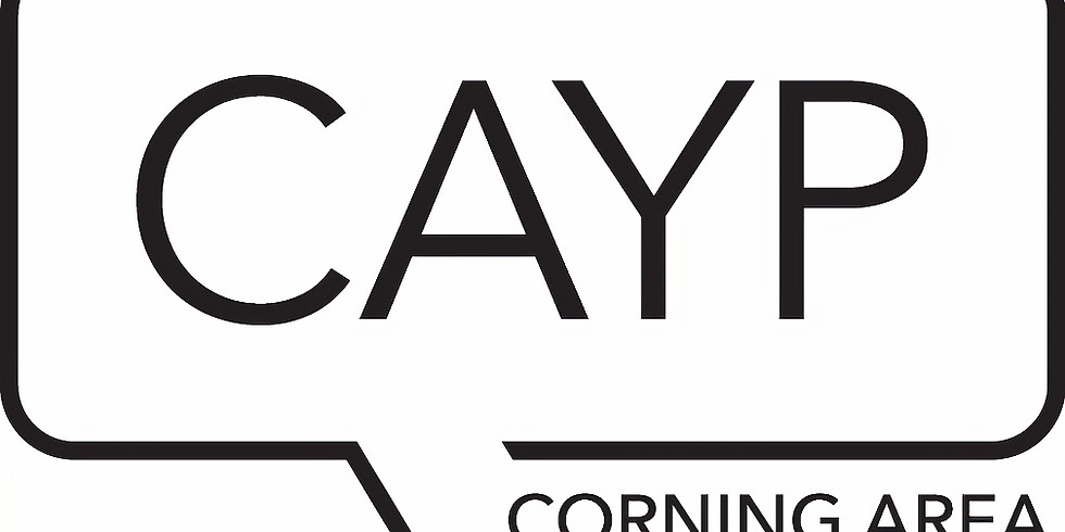 CAYP Annual Meeting 2019