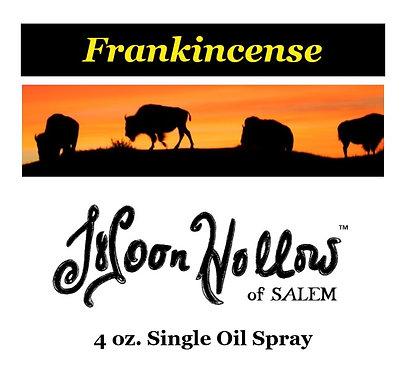 4oz. Frankincense Magical Essential Oil Spray