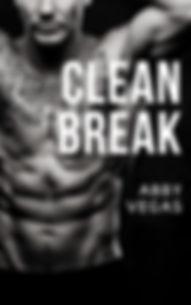 Clean Break by Aby Vegas