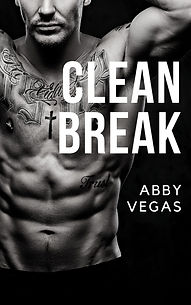 Clean Break by Aby Vegas