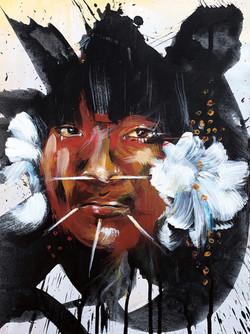 Heart of Yanomami