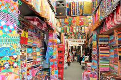 Fabric Market | Arusha Walking Tours