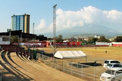 Sheikh Amri Abeid Stadium | Tour