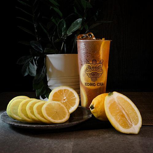 Hong Kong Lemon Tea
