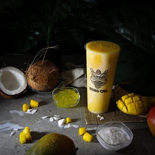 Mango Heaven