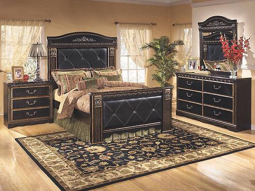 B175 Coal Creek 5PC Bedroom Set