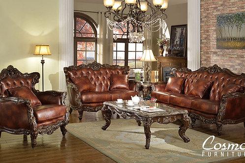 Lotus Living Room Set