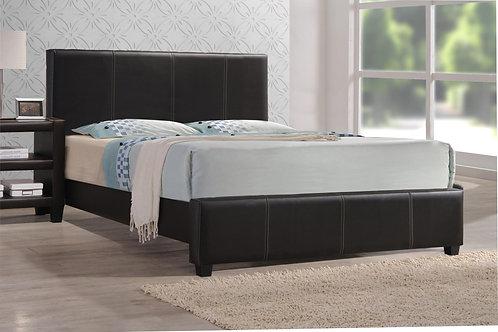 B620 Brown Queen Bed