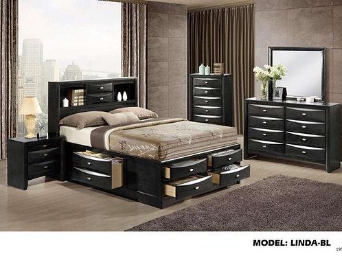 Linda Bed Group