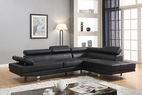 U7000 Sectional Sofa Set