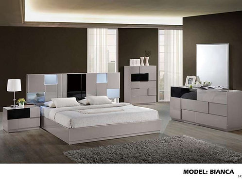 Bianca Bed Group