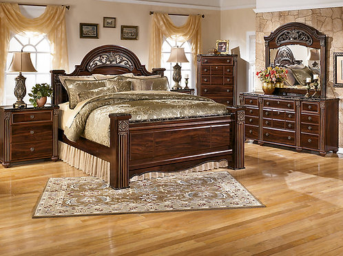 Gabriella Bed Set