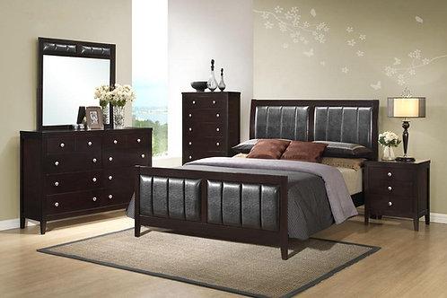 B180 5PC Bedroom Set