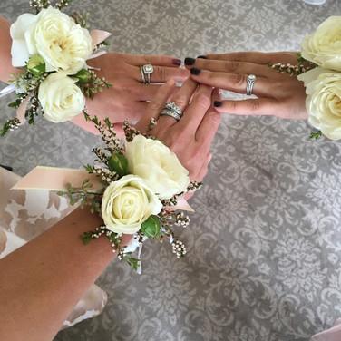 Bracelet Corsages