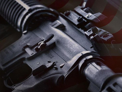 Missouri bill would require adults aged 18-34 to own AR-15