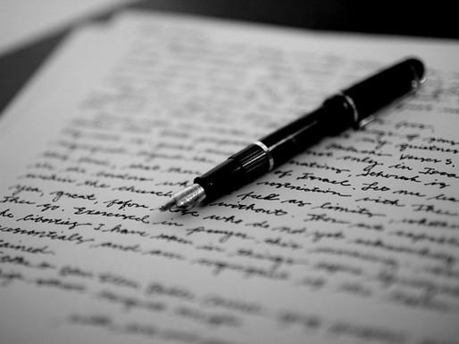 A Letter with No Destination
