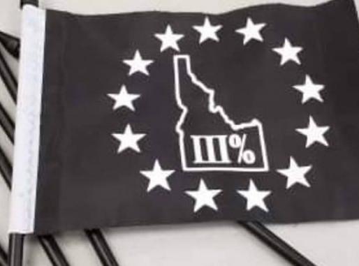 The Real 3%'ers Idaho Make No Apologies