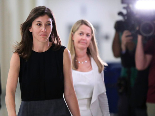 Lisa Page transcripts reveal details of anti-Trump 'insurance policy,' concerns over full-blown prob