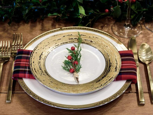 An Extra Place Setting