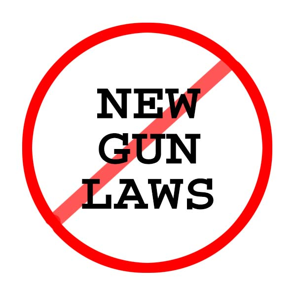 NO-New-Gun-Laws