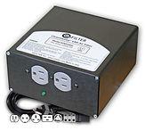 "CleanSweep® AC EMI Filter ""EG"" series"