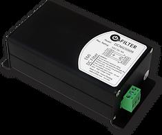 DC EMI Filter, DC filter, DC noise filter, load filter, SMPS filter, power supply filter, EMI filter, RFI filter, noise filter