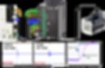 OnFILTER Servo/VFD Filter Connection Diagram