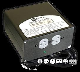 CleanSweep AC EMC Filter AFN515EG