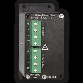 OnFILTER' Servo Motor / VFD Filter SF20101