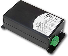 DC EMI Filter 50V 9A DCNG5009