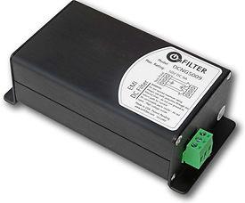 DC EMI Filter DCNG5009