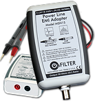 Power Line EMI Adapter MSN15
