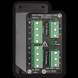 OnFILTER' Servo Motor / VFD Filter SF20032