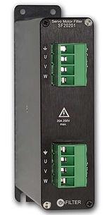 OnFILTER' Servo Motor / VFD Filter SF20201