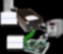 OnFILTER' Soldering Filter Setup