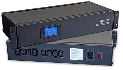 OnFILTER' Power Distribution Unit (PDU)