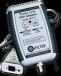 Power Line EMI/PLC Adapter MSN17