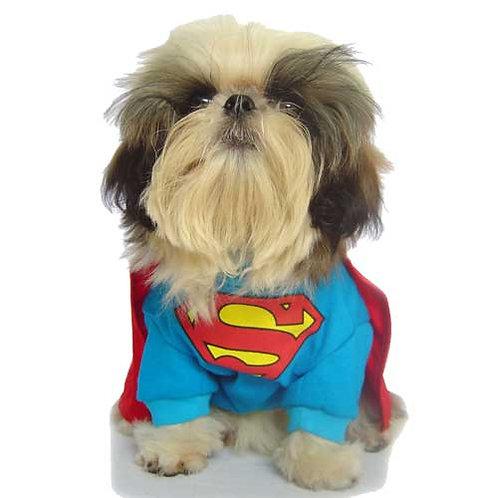 Original DC Superman Costume