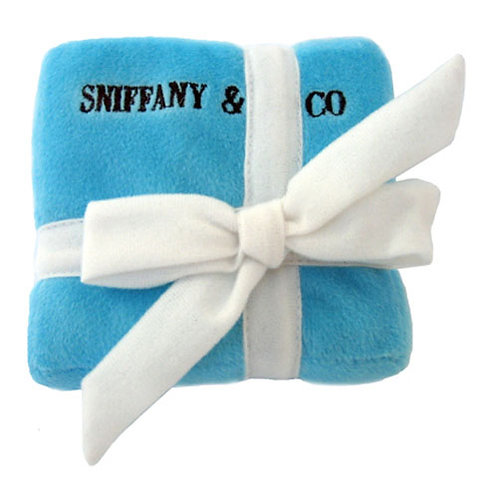 Sniffany & Co Toy (Large)