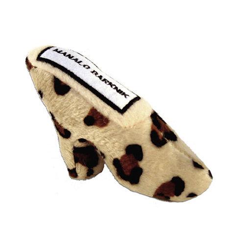 Manolo Barknik Shoe Toy (Small)