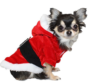 Dog Christmas Clothing