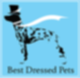 Best Dressed Pets Logo