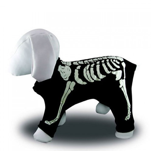Skeleton Bones Costume