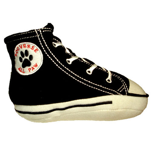 Dogverse 'All Paw' Sneaker Toy