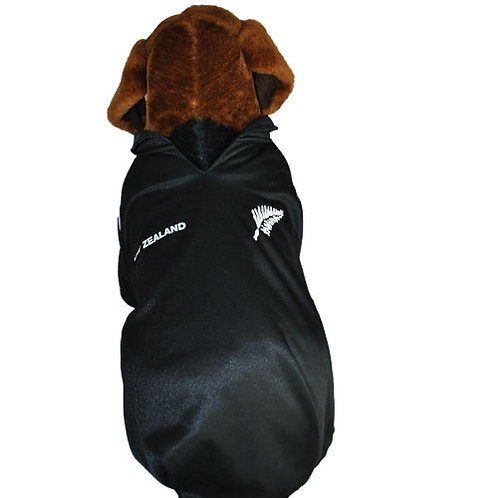 New Zealand Rugby Jersey
