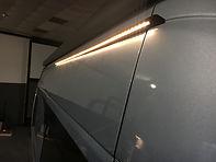 Einbau Dometic Raintec Kastenwagen Pössl Clever Roadcar Adria Karmann Sun Living