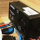 Einbau Ladebooster Votronic Wohnmobil