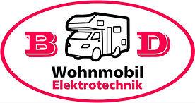 Caravantechnik - Wohnmobil Werkstatt - BD Wohnmobil Elektrotechnik - Caravan Service - Witten