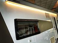 Lichtleiste Wohnmobil Aussenbeleuchtung