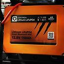 Einbau Lithium Batterie Liontron Wohnmobil Kastenwagen